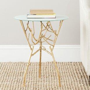 Martin End Table by Willa Arlo Interiors