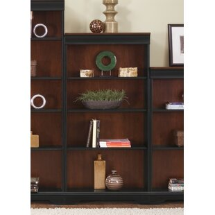 Bellingham Standard Bookcase by Canora Grey Discount
