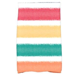 Golden Gate in the Sun Bath Towel