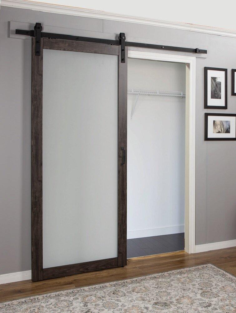 Erias Home Designs Continental Mdf Engineered Wood 1 Panel Interior