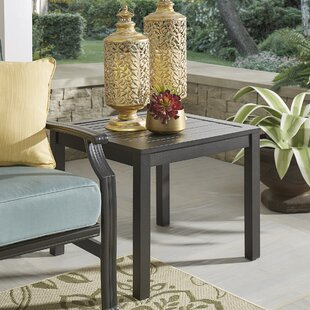 Villenova Side Table by Darby Home Co New Design