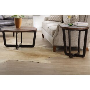 Parkcrest 2 Piece Coffee Table Set