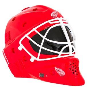 Landscape Melodies Detroit Red Wings Helmet by Evergreen Enterprises, Inc