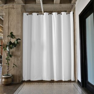 Tension Rod Room Divider Wayfair