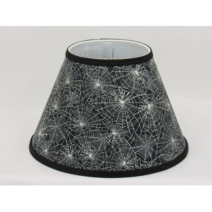Spiderweb 12 Cotton Empire Lamp Shade