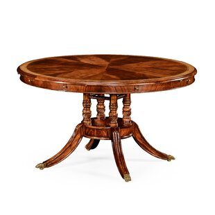 Extendable Dining Table by Jonathan Charles Fine Furniture #1
