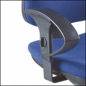 Height-adjustable armrests type U2