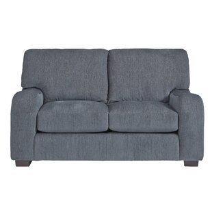 Karpinski Loveseat by Darby Home Co 2019 Sale