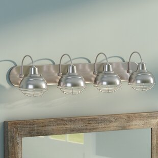 Trent Austin Design Bruges 4-Light Vanity Light