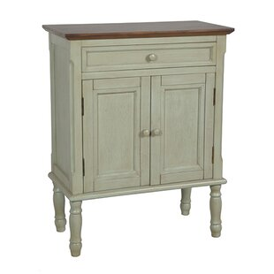 Garrett 2 Door Accent Cabinet