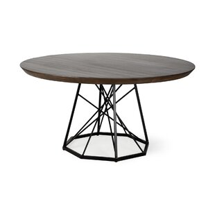 Ketterman Solid Wood Dining Table