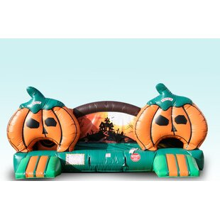 EZ Inflatables Halloween Maze ..