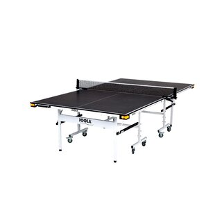 JOOLA Rapid Foldable Indoor Table Tennis Table by Joola USA