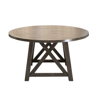Aaliyah Dining Table by Ophelia & Co. 2019 Sale