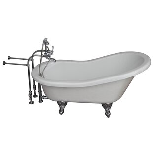 Barclay Tub Kit 24.5