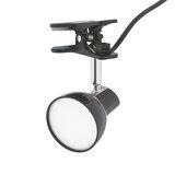 13cm Clip On Lamp