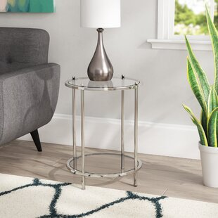Stamford End Table by Wrought ..