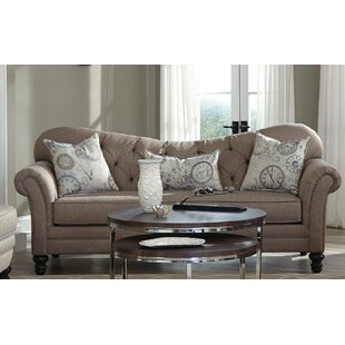 Belle Loveseat