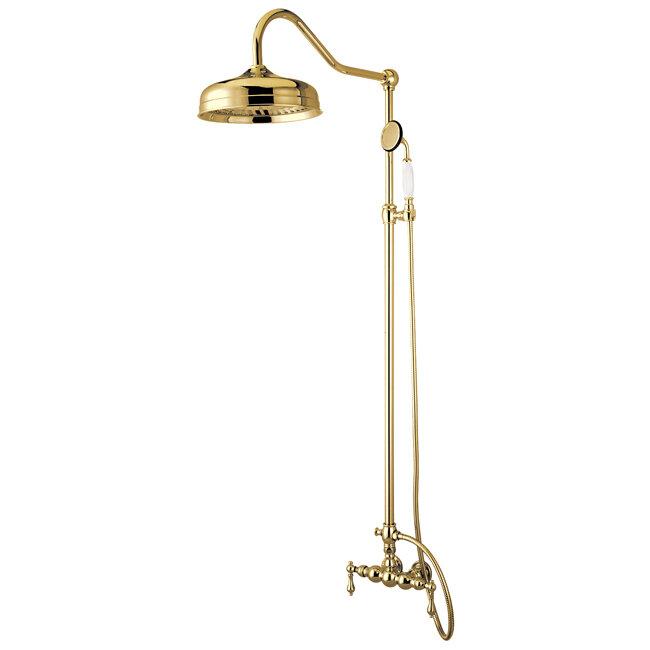 Elements Of Design Diverter Complete Shower System Reviews Wayfair