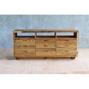 Maderas 9 Drawers Dresser