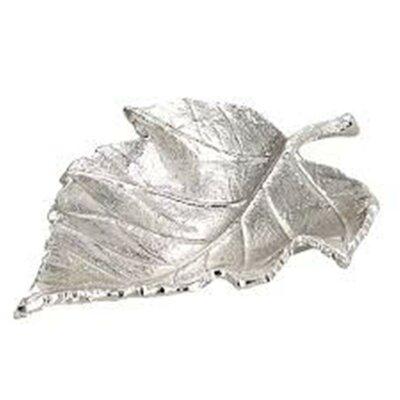 Blanch Leaf Platter Ophelia & Co.