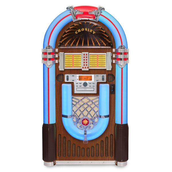 Crosley Electronics Full Size Bluetooth Jukebox Cry2841 together with 1353693P as well 15105162 besides 3231603P moreover Rutland Single Bed. on desks for living room