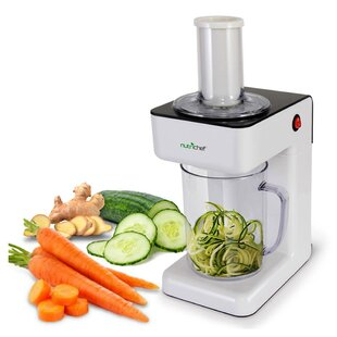 Electric Food Spiralizer