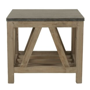 Foundry Select Declan Wooden End Table