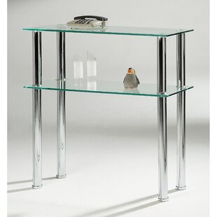 Jaffe Multi-tiered Telephone Table By Metro Lane