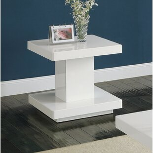 Avant End Table
