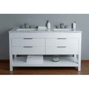 Knorr 60 Double Bathroom Vanity Set