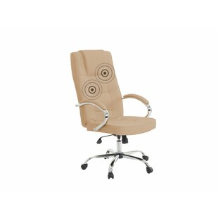 Executive Chair By Ebern Designs