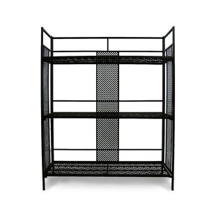 Arwood Etagere Bookcase by Ebern Designs