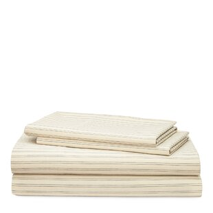 Graydon 200 Thread Count 100% Cotton Sheet Set