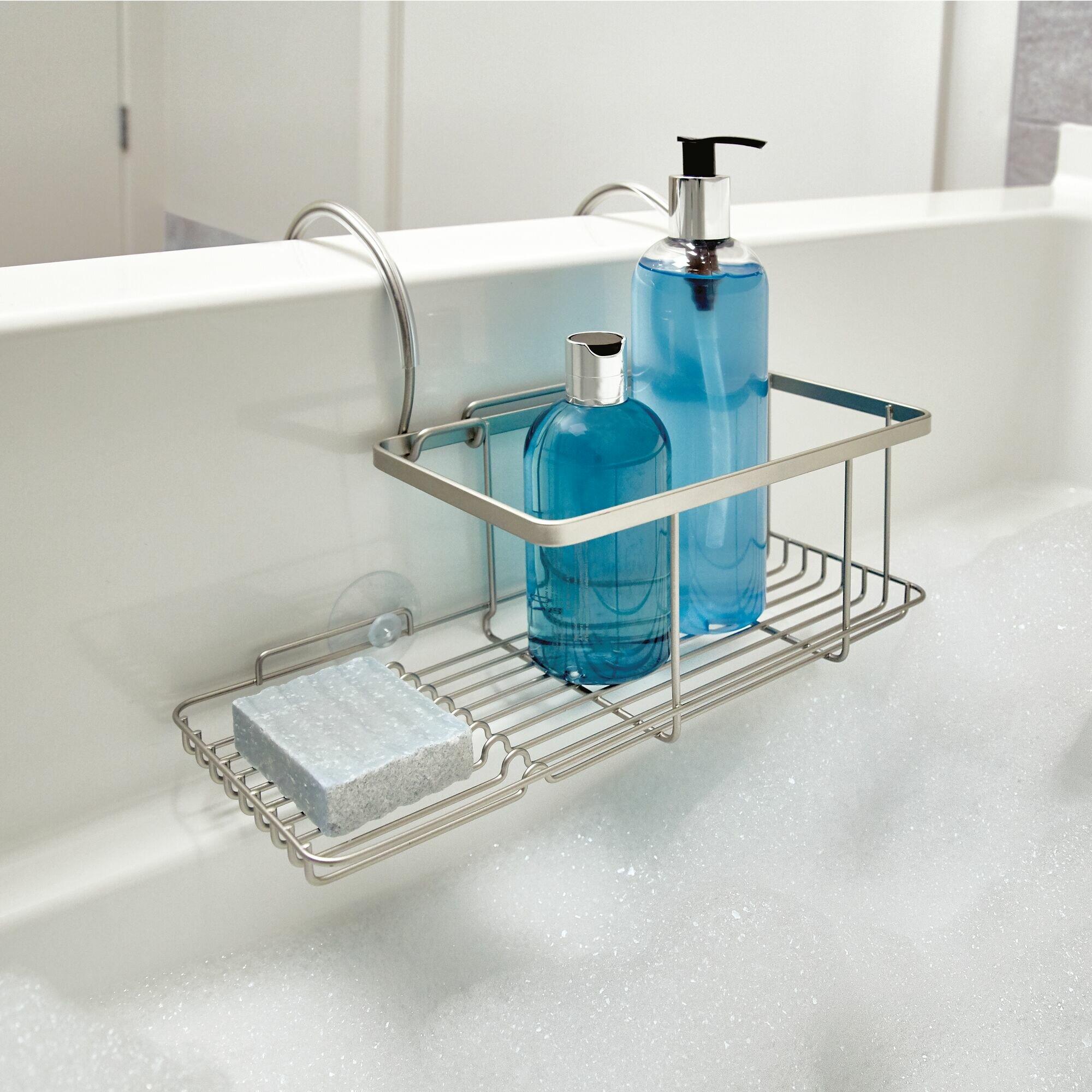 Idesign Everett Bath Caddy Reviews Wayfair