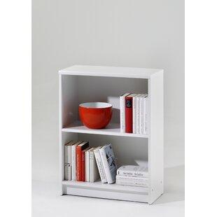Caracara Bookcase By Ebern Designs