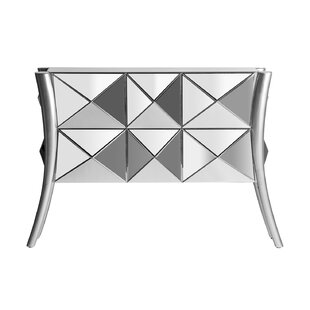 Shreve Console Table By Bloomsbury Market