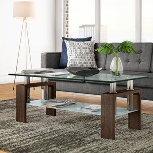 Order Heiden Coffee Table by Wrought Studio Reviews (2019) & Buyer's Guide