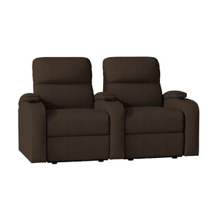 Edge XL800 Home Theater Lounger (Row of 2) by Octane Seating