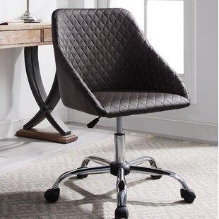 Ebern Designs Caudill Task Chair