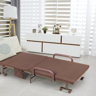 Acheron Folding Bed by Latitude Run