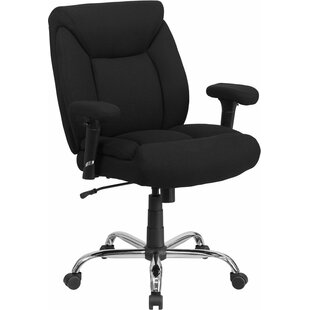 Symple Stuff Kropp Ergonomic Swivel Offic..