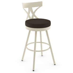 Lona 26 Swivel Bar Stool