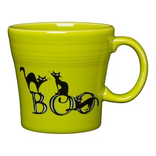 Trio of Boo Cats Coffee Mug