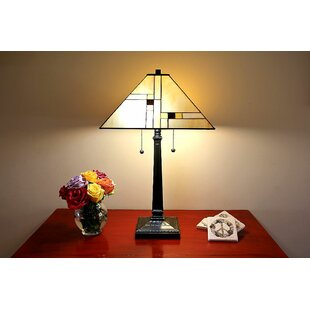 Jace Tiffany 23 Table Lamp