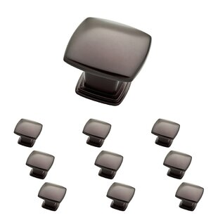 Soft Square Knob (Set of 10)
