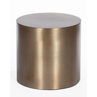 Fay End Table by dCOR design