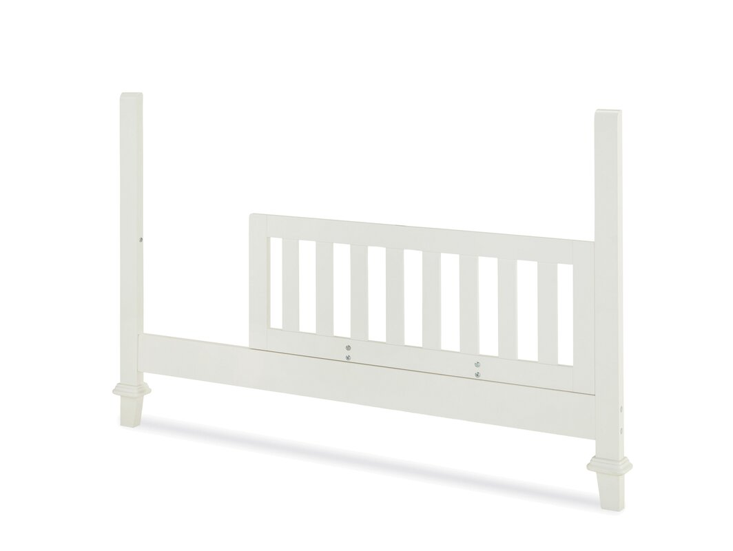 Darena Toddler Bed Rail