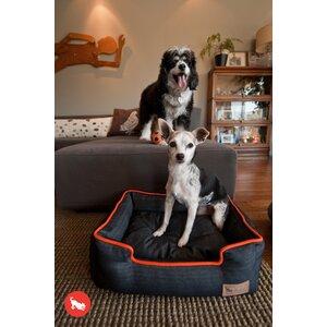 Original Denim Lounge Pet Sofa
