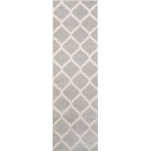 Arbonne Gray Indoor/Outdoor Area Rug